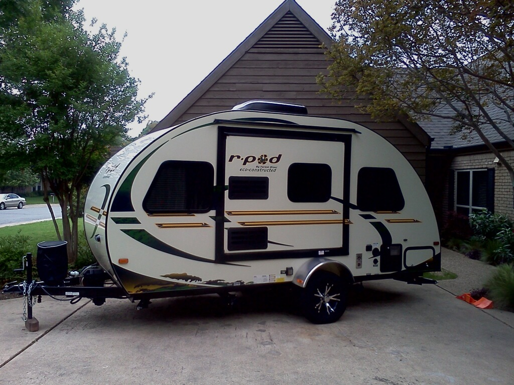 Rpod For Sale >> Pristine 2012 R177 For Sale Sold R Pod Owners Forum