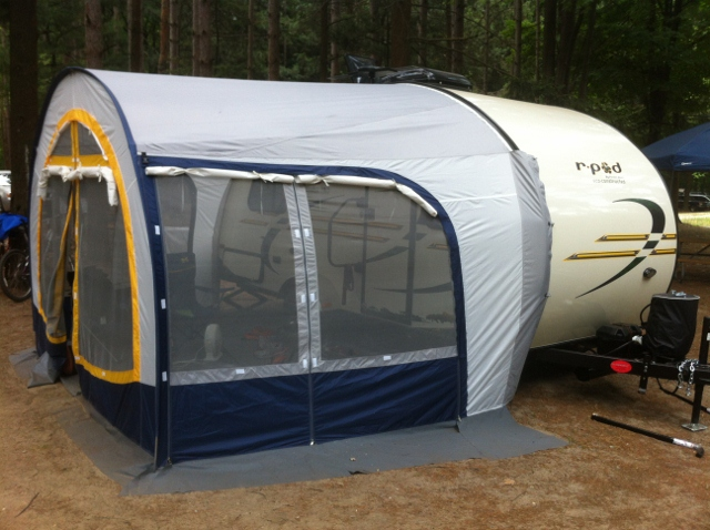 RDome - R-pod Owners Forum - Page 1