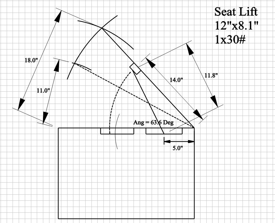 bed risers for 172 lower bunk r pod owners forum page 1 Pop Up Camper Replacement Screen