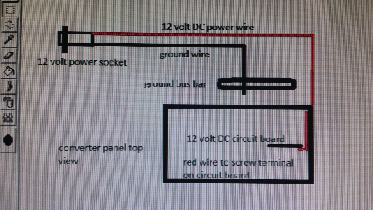 12 volt power socket installed in 177 r pod owners forum page 2 rpod owners com uploads 2422 12 volt drawing jpg