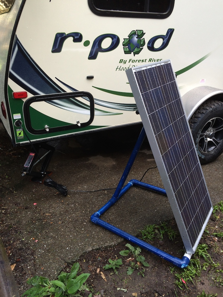 Zamp Solar Charge Port R Pod Owners Forum Page 3