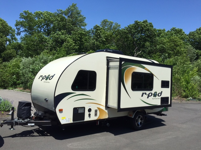 Rpod For Sale >> 2014 R-POD 179 Travel Trailer... - R-pod Owners Forum