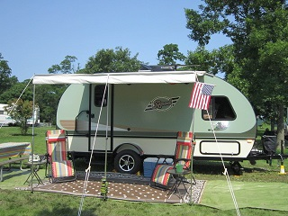The Workmanship Is Excellent And We Would Recommend Them Highly If You Want An Awning Tell Deb Kathy Referred Pics Attached