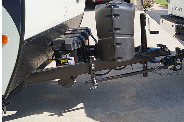 R Pod Weight >> Upgrade batteries and propane - R-pod Owners Forum