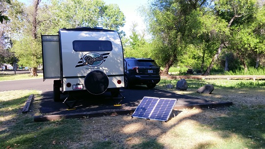 Solar Panels R Pod Owners Forum Page 1