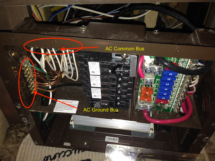 Installing Inverter - R-pod Owners Forum