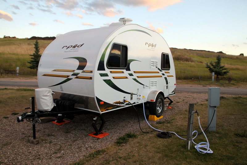 Sold 2011 R Pod 171 For Sale R Pod Owners Forum