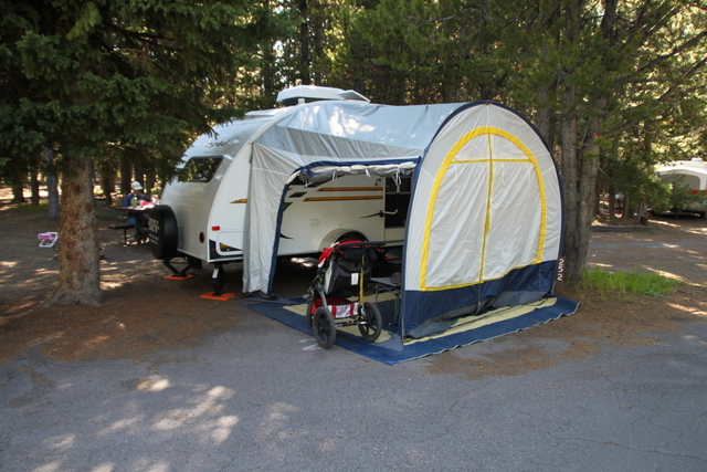 ***SOLD*** R-Dome For Sale - R-pod Owners Forum